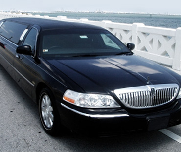Lincoln-Stretch-Limousine